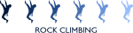 Rock Climbing (blue variation)