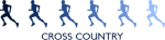 Cross Country (blue variation)