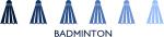 Badminton (blue variation)