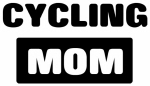 CYCLING mom