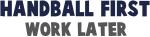 Handball First