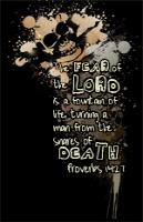 Death - Christian Grunge