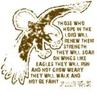Christian Eagle 2