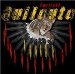Twilight Quileute