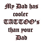 Dad Tattoo