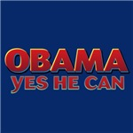 Yes he can