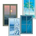 Window Scenes