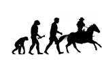 Horse Rider Evolution
