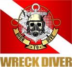 Wreck Diver (BDT)