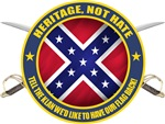 Heritage, Not Hate