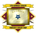 5th Georgia Cavalry