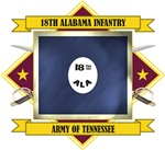 18th Alabama Infantry