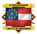 1st Maryland Infantry