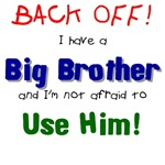 I have a big brother