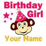 Birthday girl custom