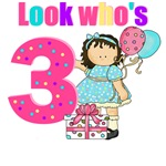 Look who's 3