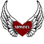 Mommy wings
