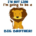 Big Brother Lion