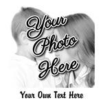 Photo and caption