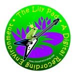 Lily Pad Recording Studio