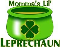 Momma's Lil' Leprechaun
