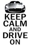 Maserati -Keep Calm