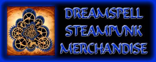 L&L Dreamspell Book Art - Steampunk Gears