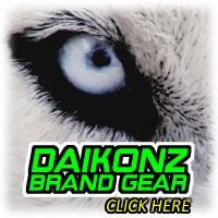 Brand Gear - Daikonz