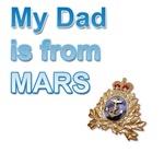 MARS Dad