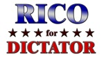 RICO for dictator