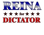REINA for dictator