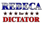 REBECA for dictator