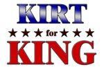 KIRT for king