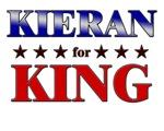 KIERAN for king