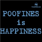 POOFINES is HAPPINESS