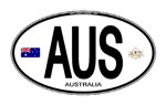 Australia Euro Oval