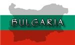Bulgaria Flag Extra