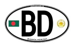 Bangladesh Euro Oval