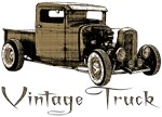 Vintage Truck