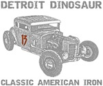 Hot Rod Dinosaur