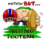 Nothin' But... Buffalo Football