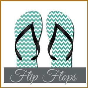 Cute and Trendy Flip Flops