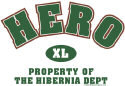 Hero: Hibernia Dept