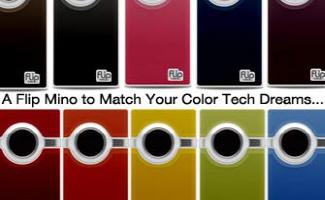 Color Match Flips