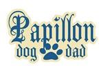 Papillon Dad