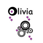 olivia star name