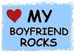 MY BOYFRIEND ROCKS