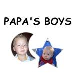 PAPA'S BOYS