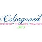 Colorguard 2013