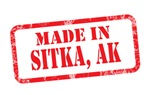 MADE IN SITKA, AK